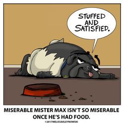 Not So Miserable
