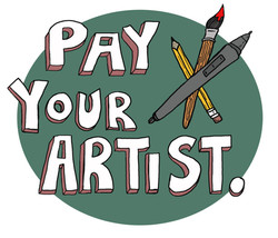 Pay Your Artist