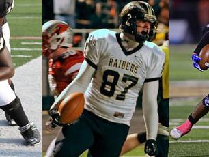 2020 Preseason Mahoning Valley NFL Report- Post NFL Draft (04/28/2020)