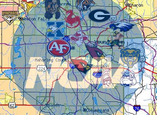 Mahoning Valley Football...  NCAA Report- September 8, 2019