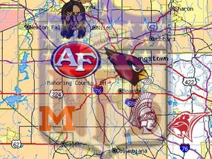 Mahoning Valley NFL Report- September 10, 2019