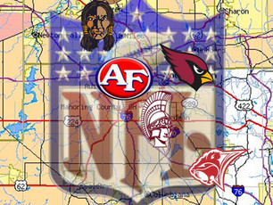 2020 Preseason Mahoning Valley NFL Report- Official 53-Man Rosters