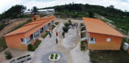 Village Fondation Orange 8