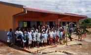 Village Fondation Orange 5