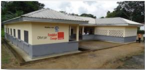 Village Fondation Orange 3