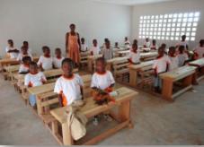 Village Fondation Orange 6