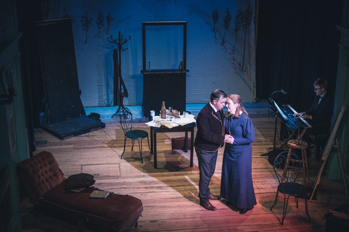 Puccini's 'La Boheme'