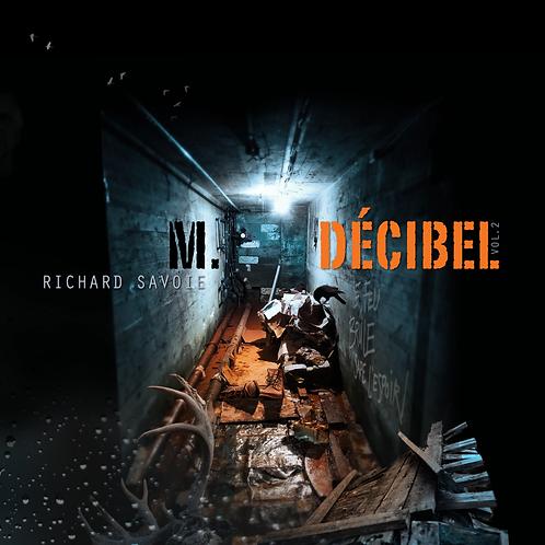 M. Décibel Vol. 2