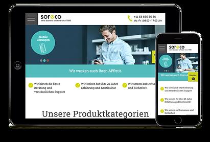 Webdesigner in Zürich, Grafiker, Screendesigner in Zürich