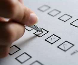Clean Advocate Checklist Supply Management