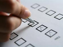 Resultaten rondvraag en beleidspunten van het nieuwe bestuur