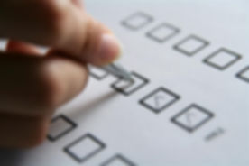 Quality Audit form in Cleaning and FM Companies
