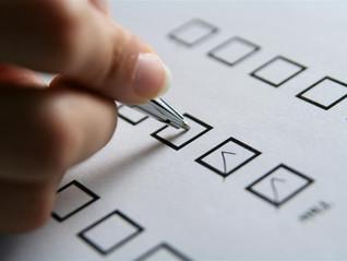 Recruiting Checklist for Your Post-High School Season