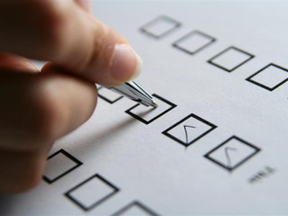 eLearning Course Development Checklist