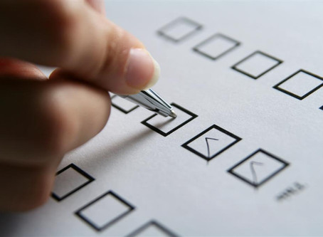 Returning to the Office: A Checklist for Businesses