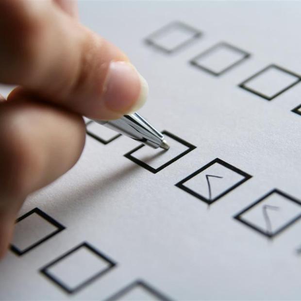 Redflag Checklist