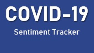 COVID-19 Sentiment Tracker check-in Week 28