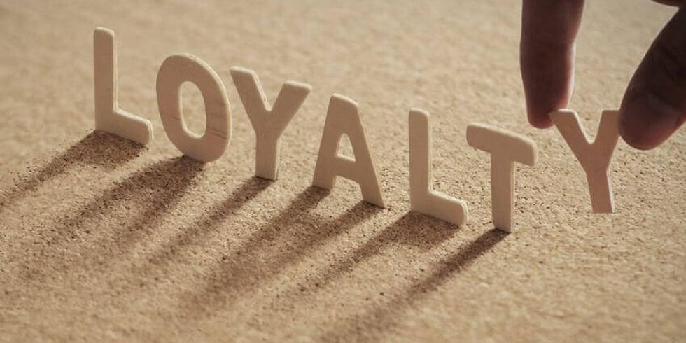 Loyalty Day 2021