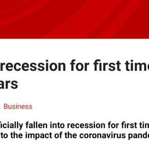 How COVID-19 and a recession will impact your supporters