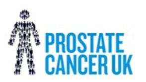 Prostate Cancer UK - Chase Index Member Workshop