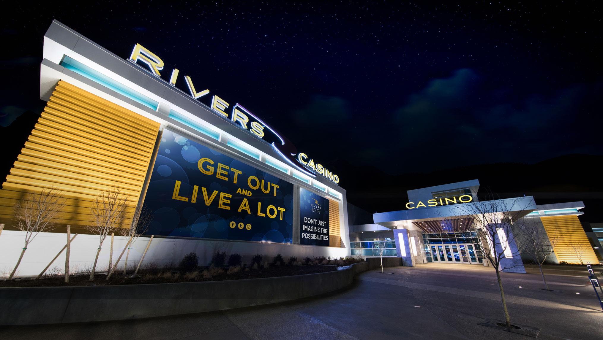Rivers Casino & Resort Schenectady