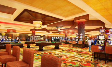 Rivers Casino & Resort Announces Hiring for New Management, Specialist and Director Level Positi