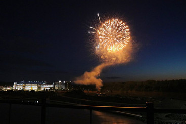 Rivers Casino plans fireworks for Labor Day