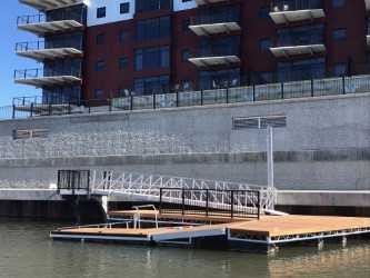 Upstate Kayak Rentals Ready To Launch Operation At Mohawk Harbor