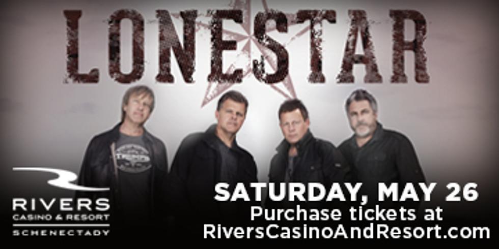 Lonestar Concert