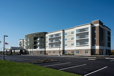 Courtyard by Marriott hotel opening in Schenectady