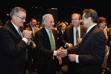 Cuomo: Schenectady casino plan a 'home run'