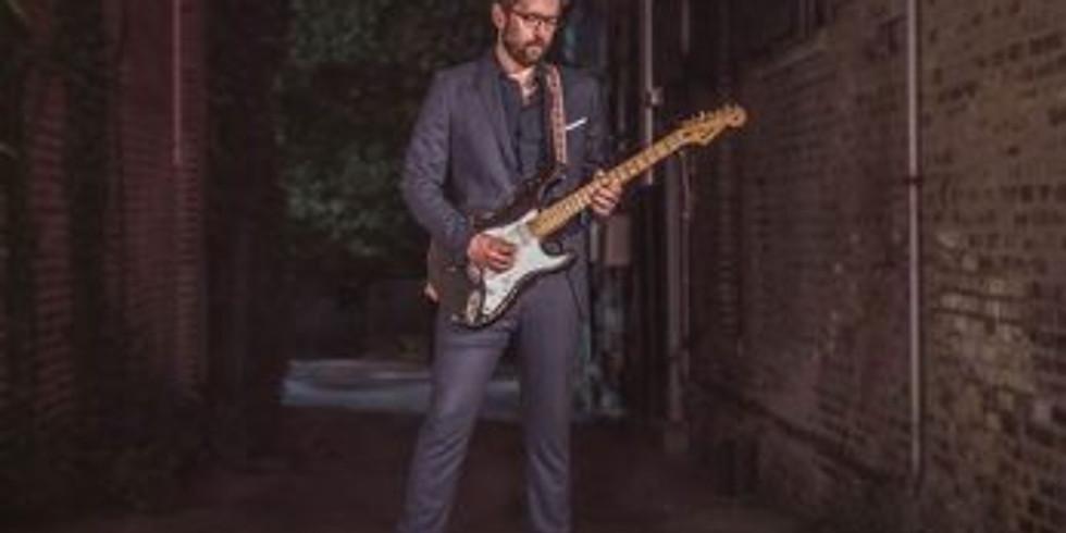Journeyman - Eric Clapton Tribute