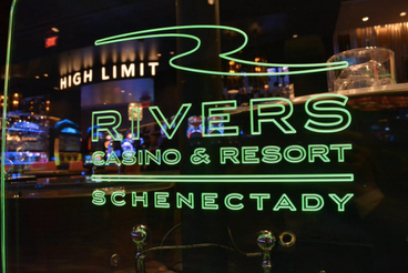 A new way to bet the horses: Rivers Casino to partner with Off-Track Betting