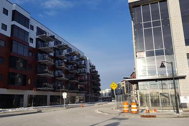 Mohawk Harbor making progress toward a full house