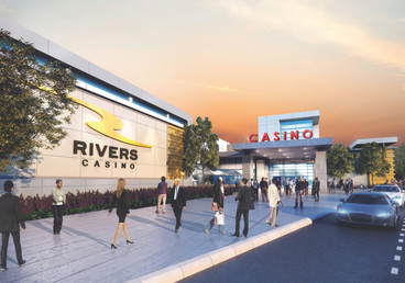 Rivers Casino & Resort Schenectady Submits $50 Million Gaming License Fee