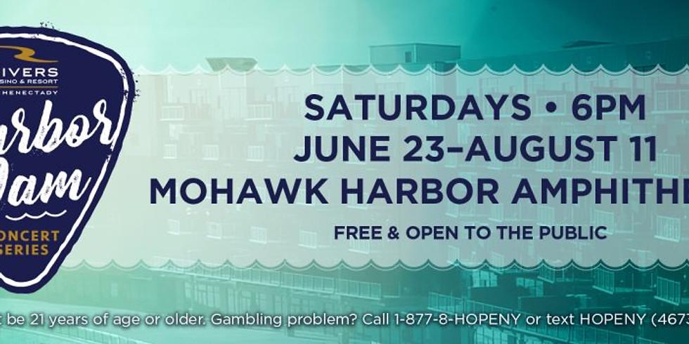 Harbor Jam Concert Series
