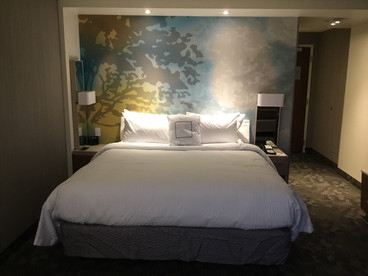 Take a look inside new hotel at the $150 million Mohawk Harbor in Schenectady