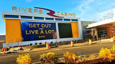 Rivers Casino to open at noon on Feb. 8 in Schenectady