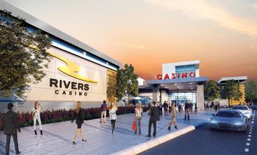 Schenectady casino design gets green light