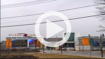 Despite slow profits, Rivers Casino, Schenectady looking forward
