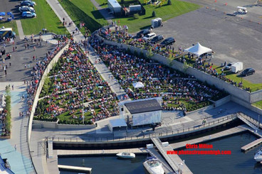 Harbor Jam at Rivers Casino Schenectady will return next summer