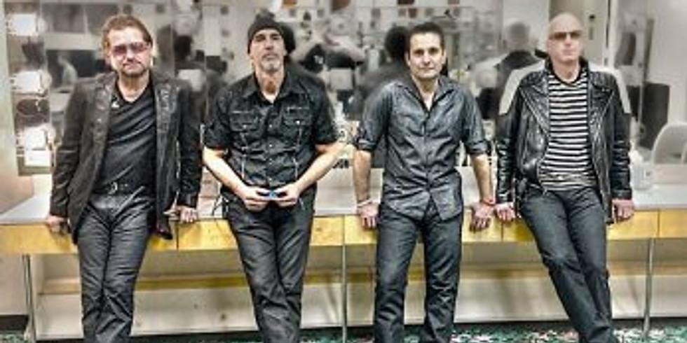 Unforgettable Fire: U2 Tribute