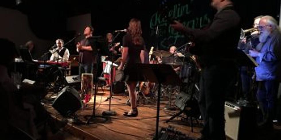Reelin' in the Years - Steeley Dan Tribute