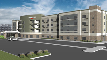 Planners sign off on hotel for Mohawk Harbor site