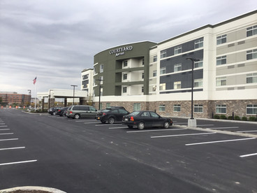 Schenectady County's 1st Marriott hotel opens today at Mohawk Harbor