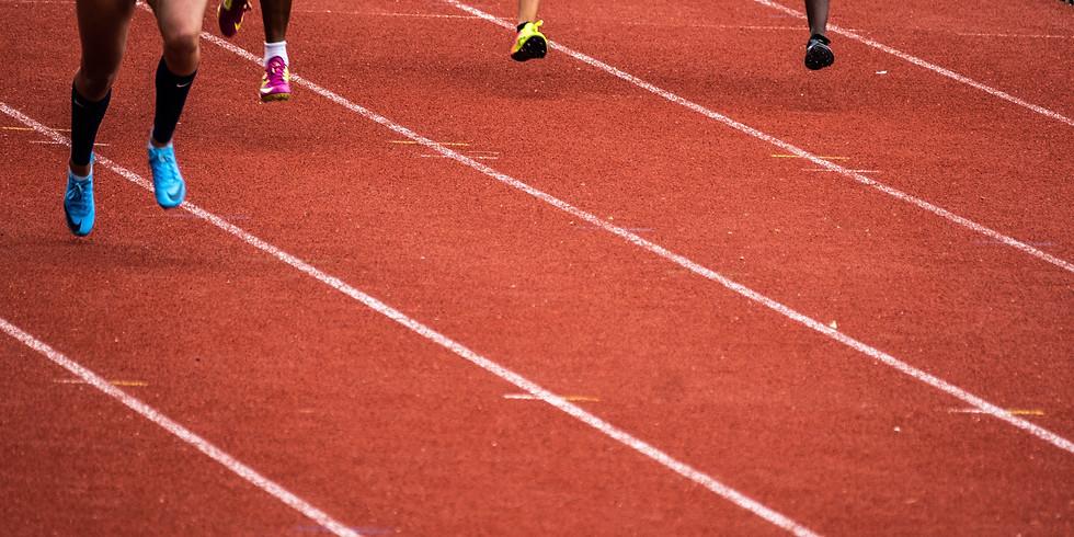 CPA Run Club