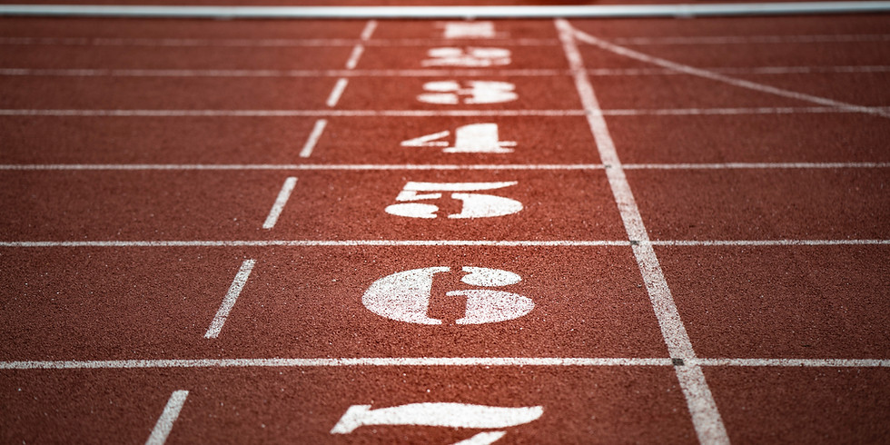 LITTLE ATHLETICS PARA COACHING CLINIC IN THE HOLIDAYS