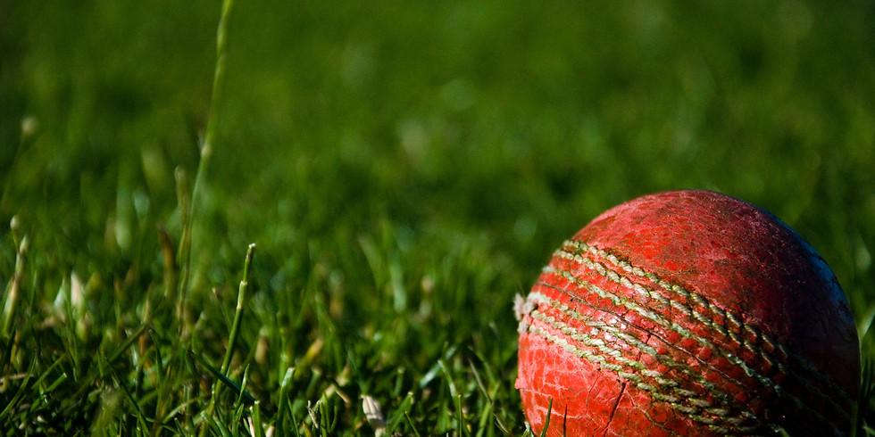 October School Holiday Allambie Cricket Clinic