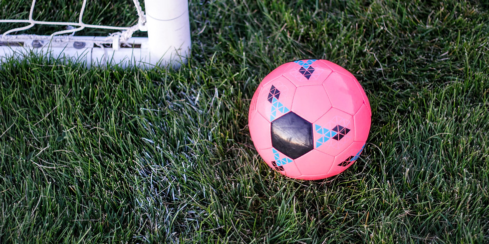 Weekly CP Soccer Program at Kingswood