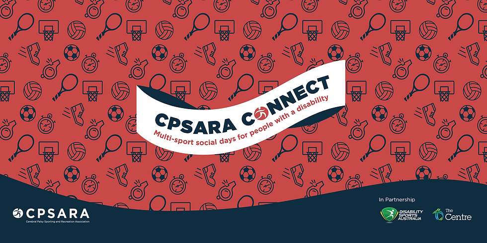 CPSARA Connect – Multisport social days for people with a disability